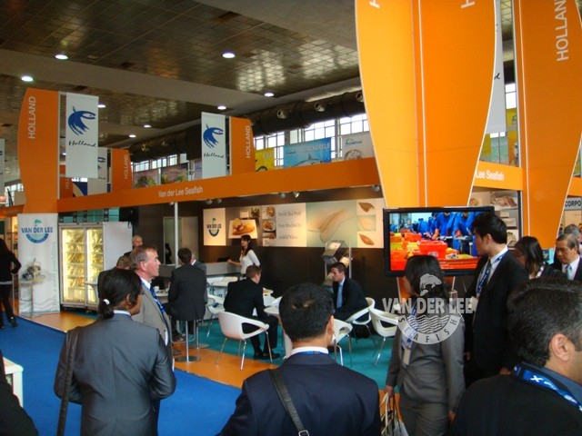 European Seafood Exposition (ESE) 2013