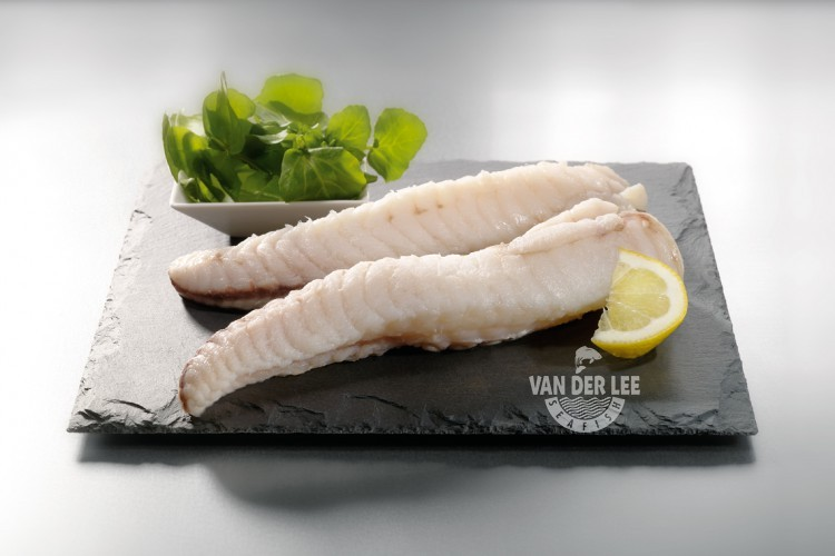 Monkfish fillets