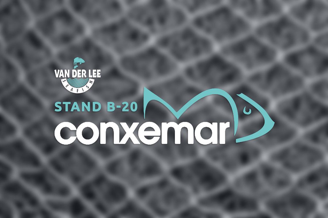 Conxemar exhibition Vigo 2018