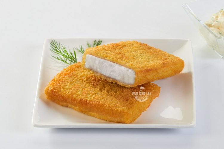 Fish Fillet Portion