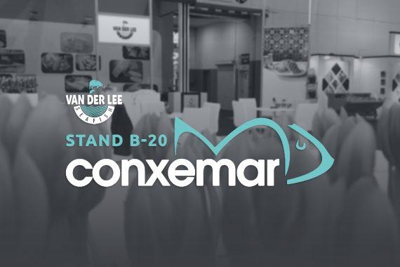 Conxemar Exhibition Vigo, Spain 2019
